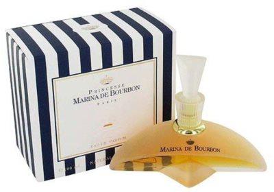 Marina de Bourbon Marina de Bourbon Eau de Parfum para mulheres