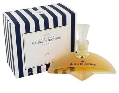 Marina de Bourbon Marina de Bourbon Eau De Parfum pentru femei