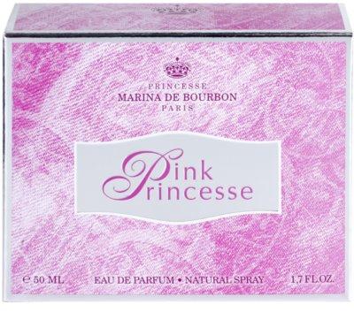 Marina de Bourbon Pink Princesse Eau de Parfum für Damen 4