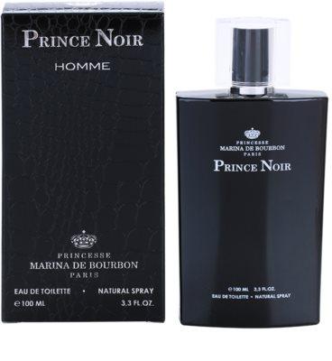 Marina de Bourbon Prince Noir туалетна вода для чоловіків