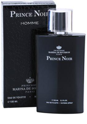 Marina de Bourbon Prince Noir туалетна вода для чоловіків 1