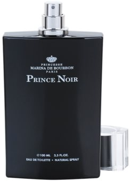 Marina de Bourbon Prince Noir туалетна вода для чоловіків 3