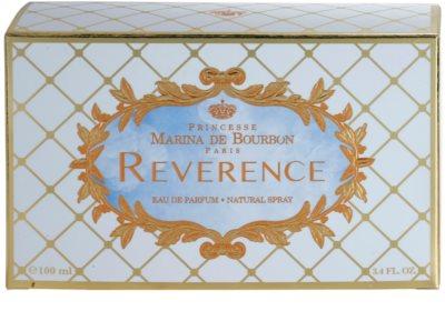 Marina de Bourbon Reverence Eau De Parfum pentru femei 4