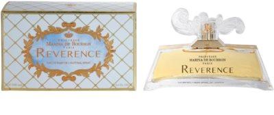 Marina de Bourbon Reverence eau de parfum para mujer