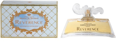 Marina de Bourbon Reverence Eau De Parfum pentru femei