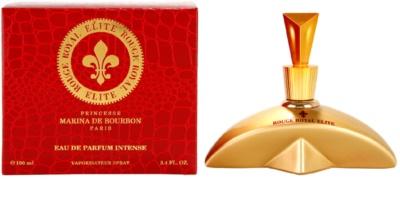 Marina de Bourbon Rouge Royal Elite parfumska voda za ženske