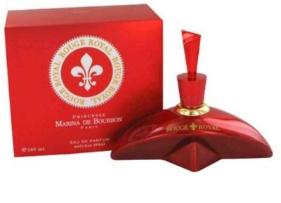 Marina de Bourbon Rouge Royal парфумована вода для жінок