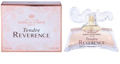 Marina de Bourbon Tendre Reverence parfumska voda za ženske