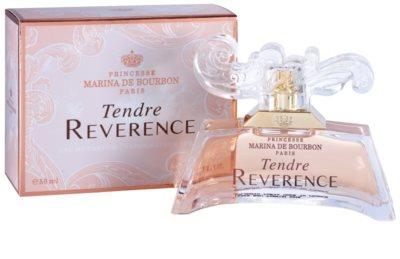 Marina de Bourbon Tendre Reverence eau de parfum para mujer 1