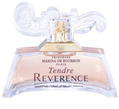 Marina de Bourbon Tendre Reverence eau de parfum para mujer 2