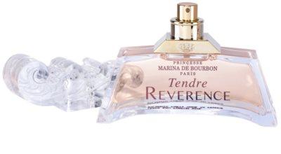 Marina de Bourbon Tendre Reverence eau de parfum para mujer 3
