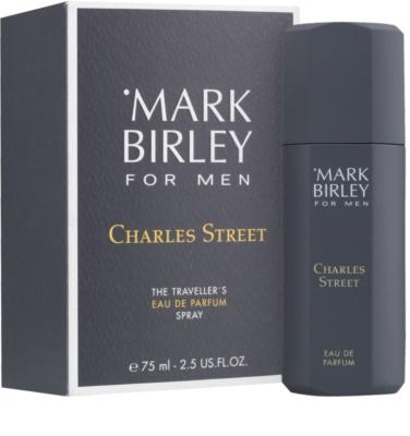 Mark Birley Charles Street eau de parfum para hombre  formato viaje 1