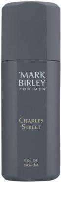 Mark Birley Charles Street Eau de Parfum für Herren  Travelpack 2