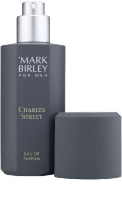 Mark Birley Charles Street Eau de Parfum für Herren  Travelpack 3