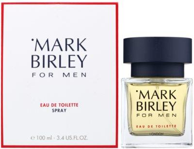 Mark Birley Mark Birley toaletna voda za moške