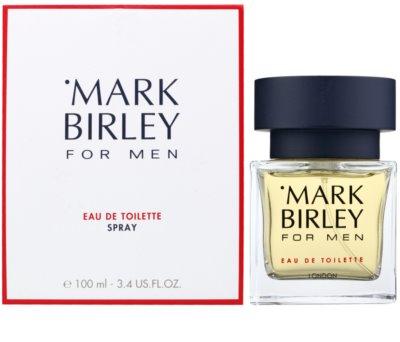 Mark Birley Mark Birley тоалетна вода за мъже