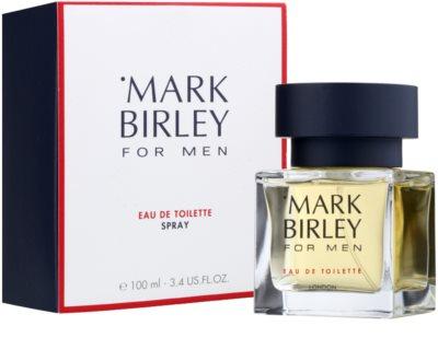 Mark Birley Mark Birley toaletna voda za moške 1
