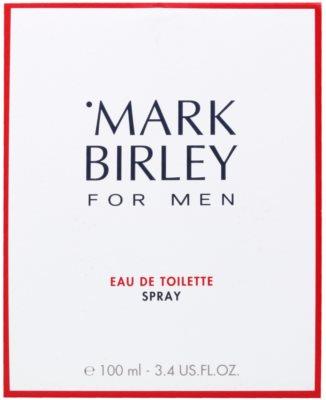 Mark Birley Mark Birley toaletna voda za moške 4