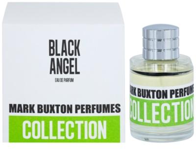 Mark Buxton Black Angel parfumska voda uniseks