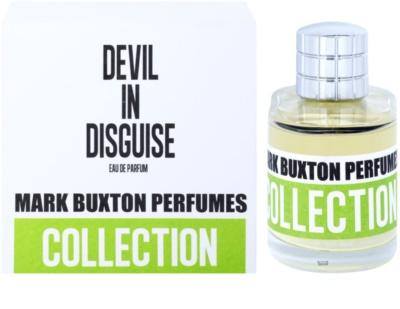 Mark Buxton Devil in Disguise parfémovaná voda unisex