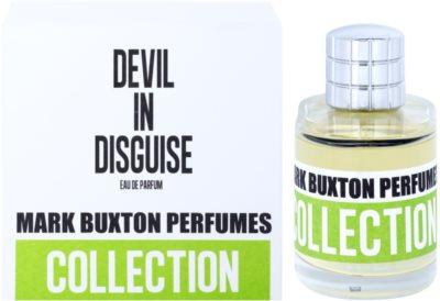 Mark Buxton Devil in Disguise woda perfumowana unisex
