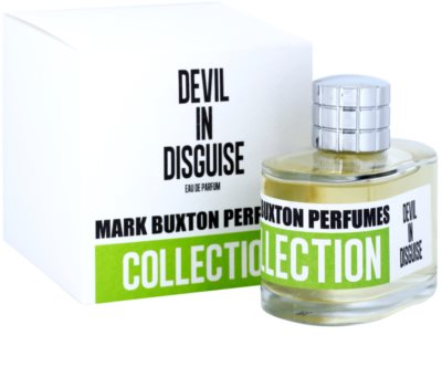 Mark Buxton Devil in Disguise Eau de Parfum unissexo 1