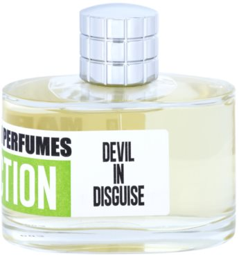 Mark Buxton Devil in Disguise Eau de Parfum unissexo 3
