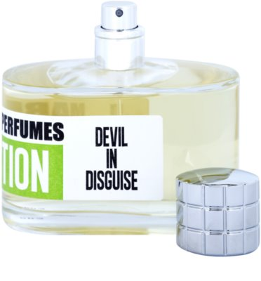 Mark Buxton Devil in Disguise Eau de Parfum unissexo 5