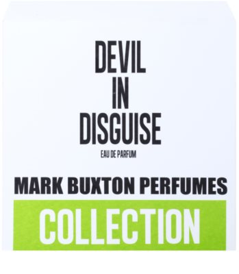 Mark Buxton Devil in Disguise eau de parfum unisex 6