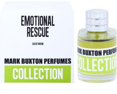 Mark Buxton Emotional Rescue Eau De Parfum unisex