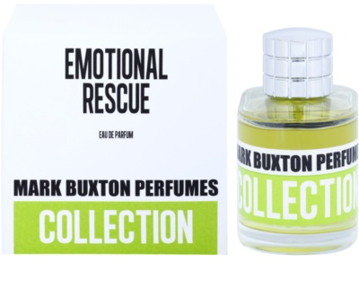 Mark Buxton Emotional Rescue Eau de Parfum unissexo