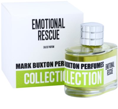 Mark Buxton Emotional Rescue Eau de Parfum unissexo 1