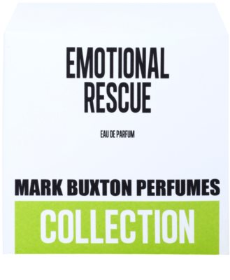 Mark Buxton Emotional Rescue Eau de Parfum unissexo 6