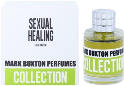 Mark Buxton Sexual Healing Eau de Parfum unissexo