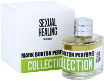 Mark Buxton Sexual Healing eau de parfum unisex 1