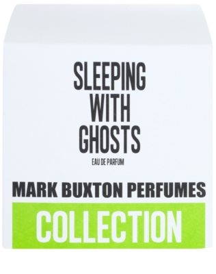 Mark Buxton Sleeping with Ghosts Eau de Parfum unissexo 6