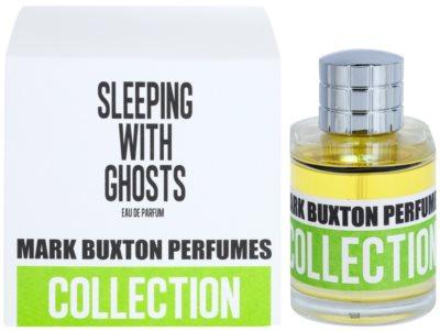 Mark Buxton Sleeping with Ghosts Eau de Parfum unisex