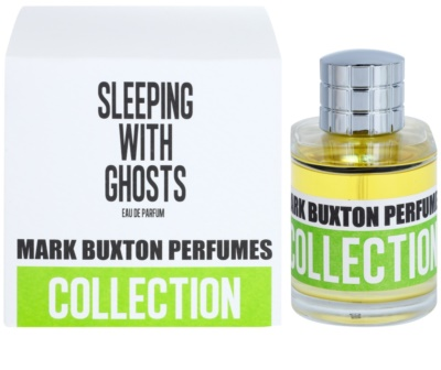 Mark Buxton Sleeping with Ghosts Eau de Parfum unissexo