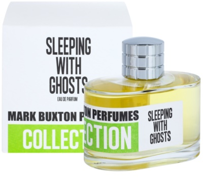 Mark Buxton Sleeping with Ghosts Eau de Parfum unissexo 1