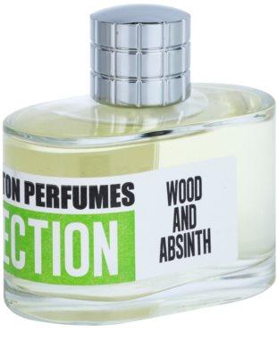 Mark Buxton Wood & Absinth Eau de Parfum unissexo 3