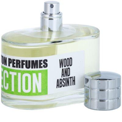 Mark Buxton Wood & Absinth eau de parfum unisex 5