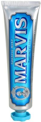Marvis Aquatic Mint pasta de dientes