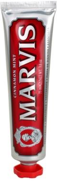 Marvis Cinnamon Mint fogkrém