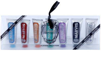 Marvis Flavour Collection set cosmetice I. 1