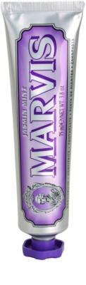 Marvis Jasmin Mint dentífrico