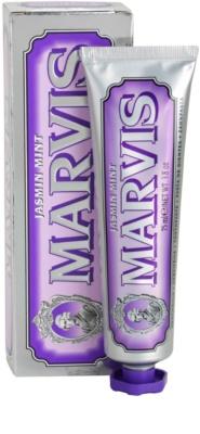 Marvis Jasmin Mint zubná pasta 2