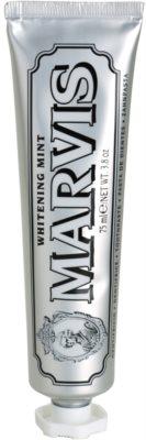 Marvis Whitening Mint fogkrém fehérítő hatással