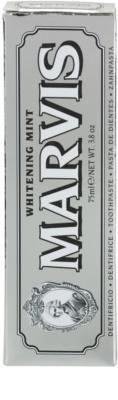 Marvis Whitening Mint pasta de dinti cu efect de albire 3
