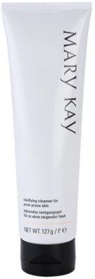 Mary Kay Acne-Prone Skin čistilna emulzija za problematično kožo, akne