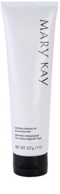 Mary Kay Acne-Prone Skin tisztító emulzió problémás és pattanásos bőrre